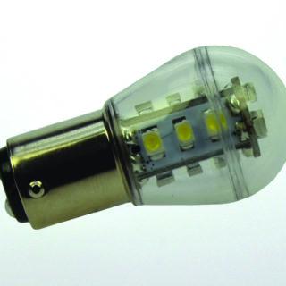 S-LED 15 10-30V BAY15d