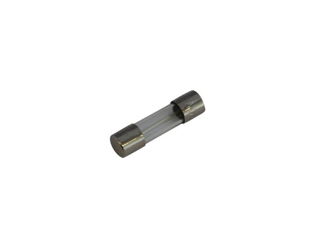 Glassicherung 6.3 x 30mm