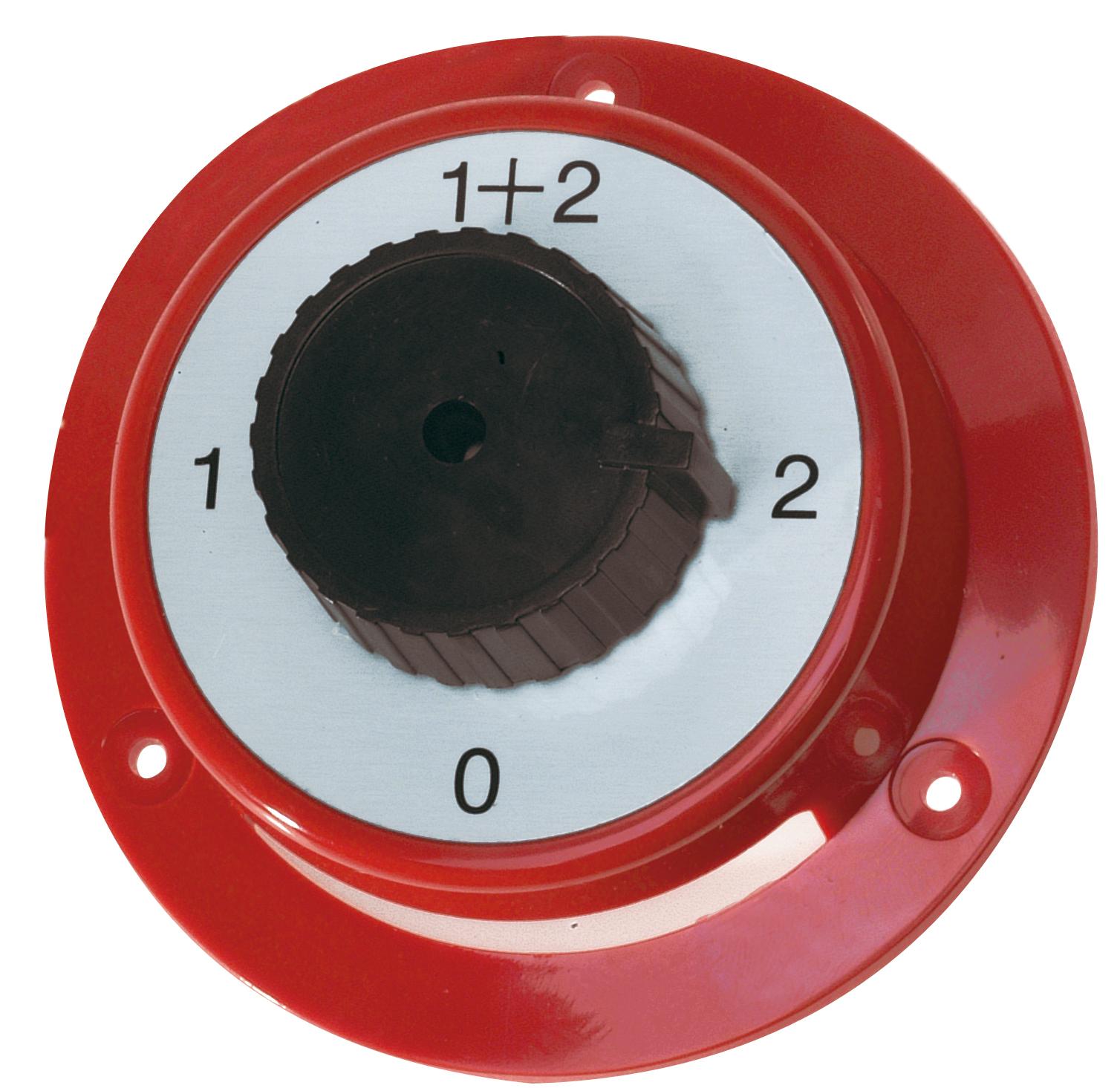 Batteriehauptschalter 12-32V/230A