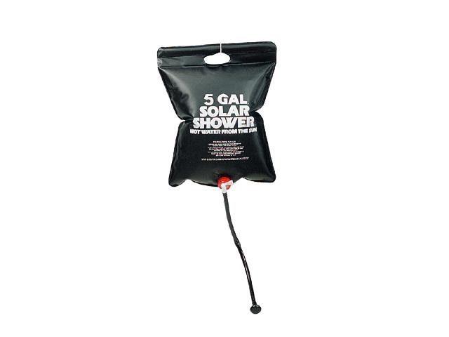 Solar Dusche Volumen 20l