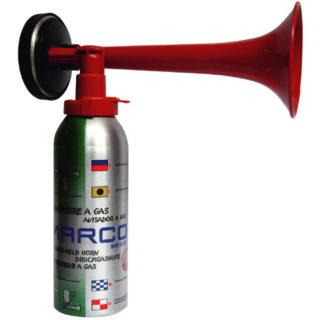 Gasdruckhorn (200ml)