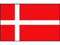Flagge SB Dänemark