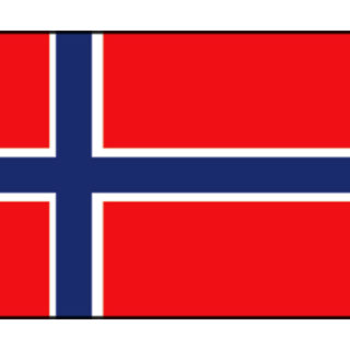 Flagge SB Norwegen