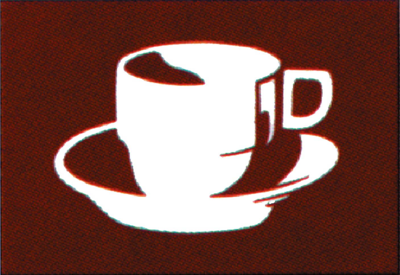 Flagge SB Kaffee