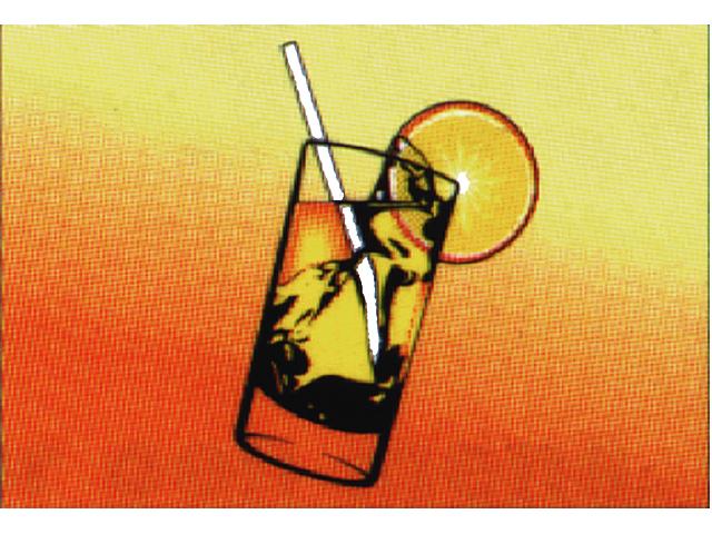 Flagge SB Cocktail