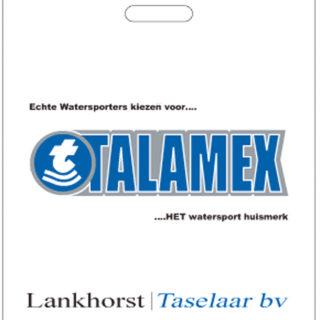 Talamex PVC-Tragetaschen 40x50cm
