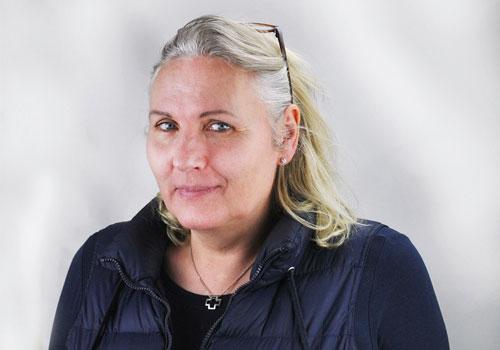 Bettina Breese Geschäftsführerin