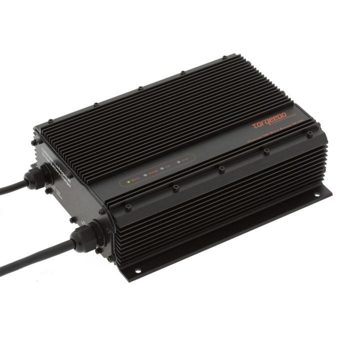 torqeedo Ladegerät Power 24-3500 (Power 26-104)