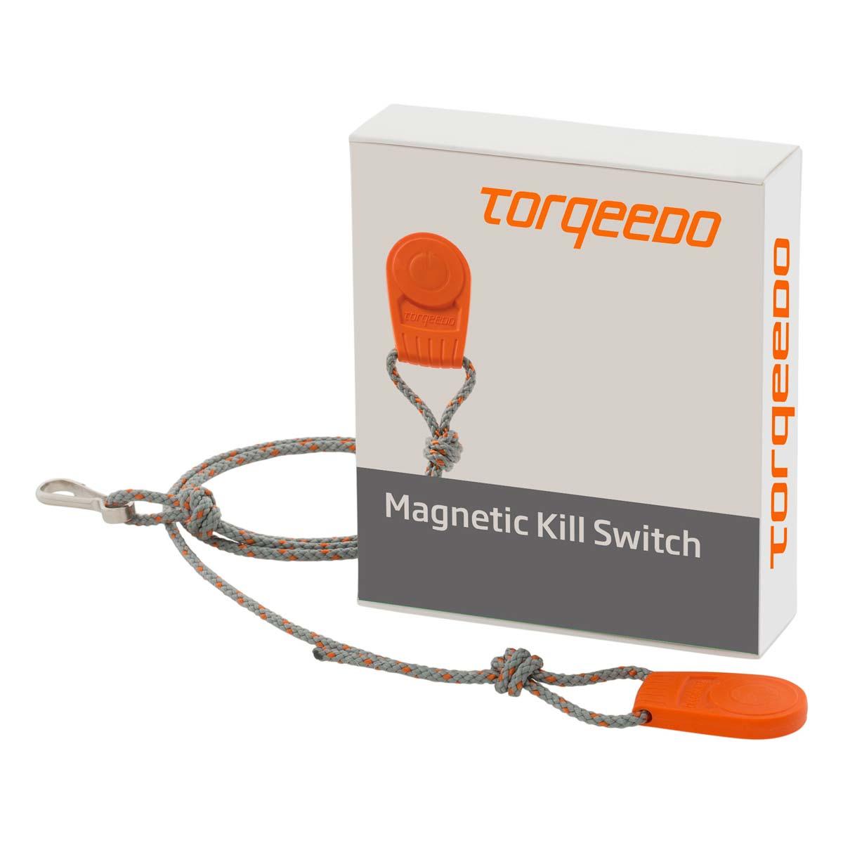 Not-Aus Magnetchip