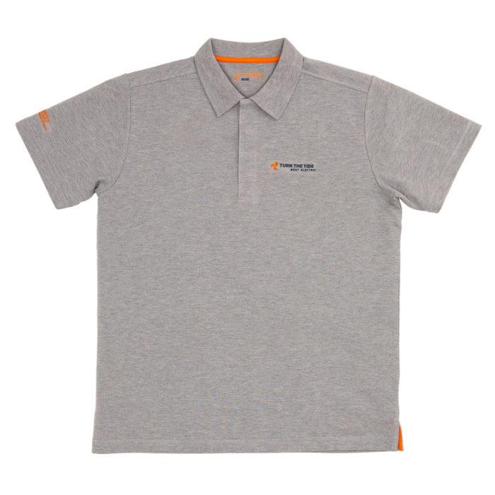 Herren Polo-Shirt Torqeedo