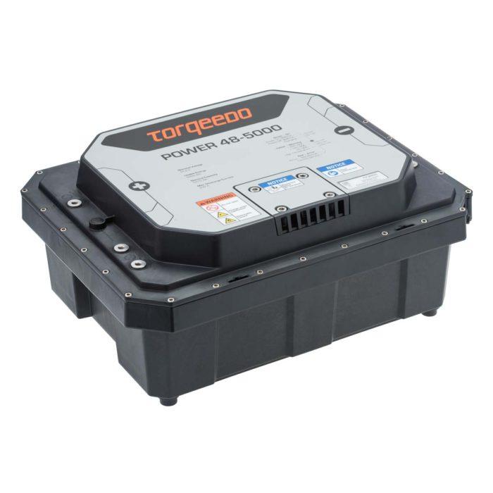 Torqeedo Power 48-5000