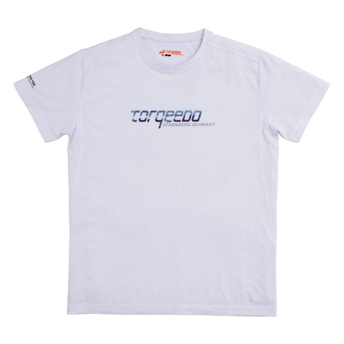 Herren T-Shirt Torqeedo