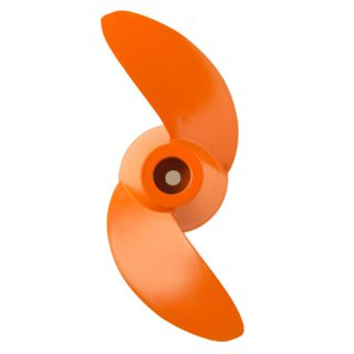 Propeller v10/p1100 Travel